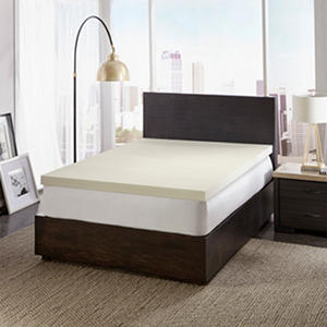 "Dreamfinity 3"" Cooling Memory Foam Mattress Topper (Assorted Sizes)"