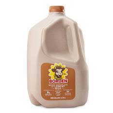 Borden 1% Chocolate Milk (1 gal.)