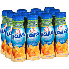 Lala Mango Yogurt Smoothie (7 fl. oz., 12 pk.)