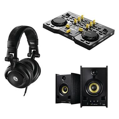 Hercules DJ Kit