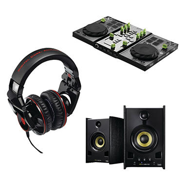 Hercules DJ AIR Plus Kit