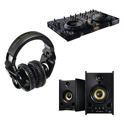 Hercules DJ 4MX Kit