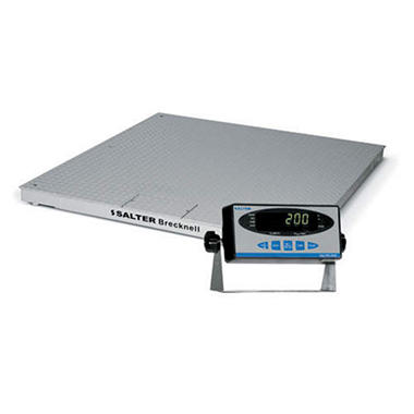 Pegasus 5,000 lb. Floor Scale