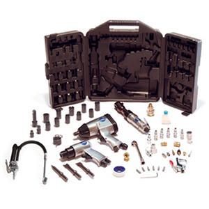 Primefit 50-pc. Air Tool Kit