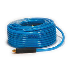 "Primefit Polyurethane Air Hose with Field Repairable Ends - 1/4"" by 100-Ft (200-PSI)"