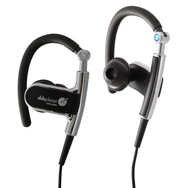 Clear Harmony Sound Isolation Sport Earphones