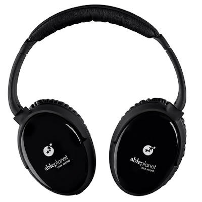 Able Planet True Fidelity Premium Stereo Headphones