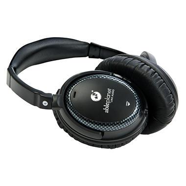 Clear Harmony Noise Canceling Headphones