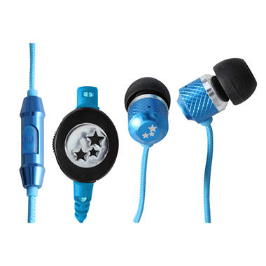 Able Planet Musicians' Choice Sound Isolation Earphones - Various Colors