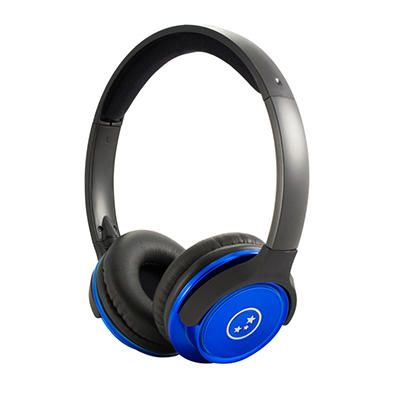 Able Planet SH180 Stereo Headphones - Various Colors