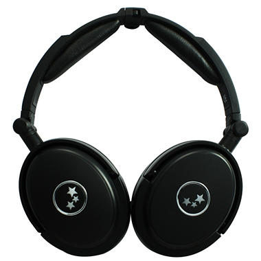 Musicians' Choice Noise Cancelling Headphones