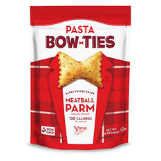 Pasta Bow Ties, Meatball Parm (16 oz.)