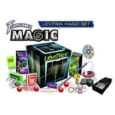 Levitrix Magic Set