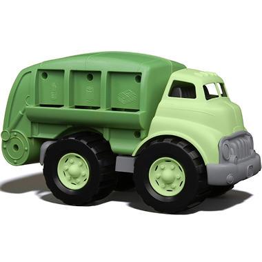 Green Toys Truck Set