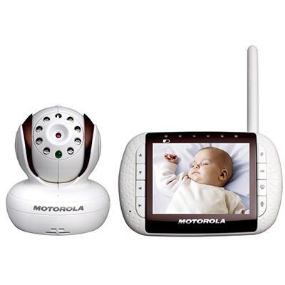 Motorola MBP 36 Wireless Video Baby Monitor