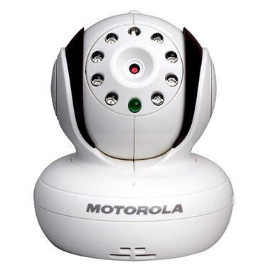 Motorola Additional Camera for Motorola MBP36 Baby Monitor