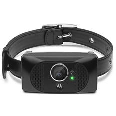 Motorola Scout 5000 Wearable Pet Camera with GPS Tracking