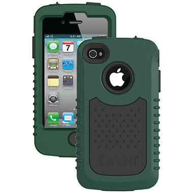 Trident Cyclops II Case for iPhone 4/4s - Green