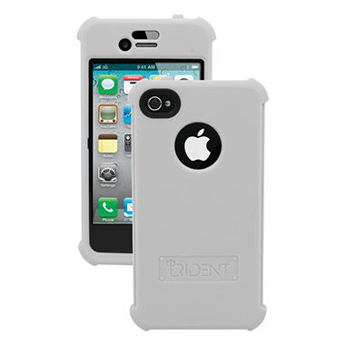 TRDNT PERSEUS  WHT IPHONE 4/4S