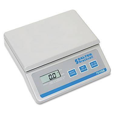 Salter Brecknell  - 7010SB Small Office Postal/Bench Scale