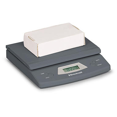 Salter Brecknell 325  Office Postal  Scale