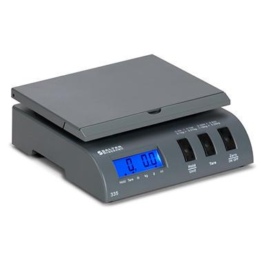 Salter Brecknell 335 Postal Scale, USB