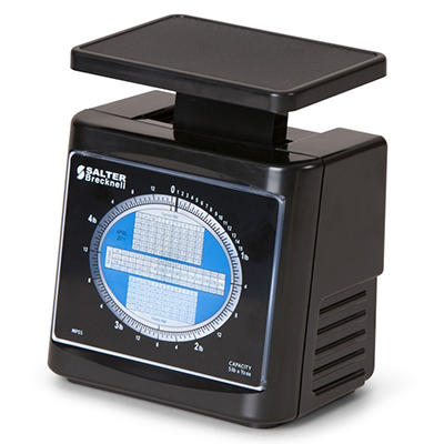 Salter Brecknell MPS5 Mechanical Postal Scale