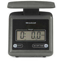 Brecknell PS7 Electronic Postage & Freight Scale, Choose Color