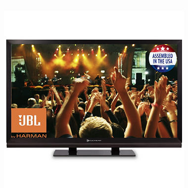 "70"" Element LED 1080p 120Hz HDTV w/ JBL Audio System"