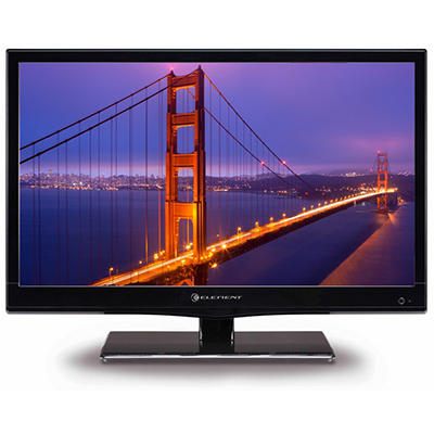 "19"" Element LED 720p HDTV"