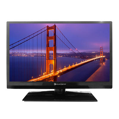 "22"" Element LED 1080p HDTV"