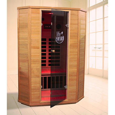 LifeSmart Infracolor 2 Person Sauna