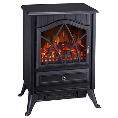 LifeSmart Infrared Heater Stove