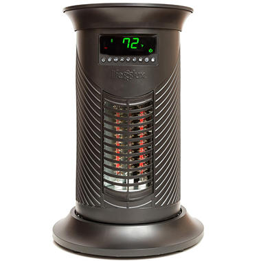 19IN IR HEATER TOWER