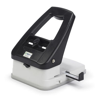 IDVille 3-in-1 ID Badge Slot Punch