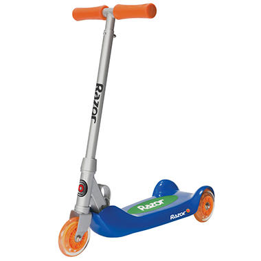 Razor Jr. Folding Kiddie Scooter