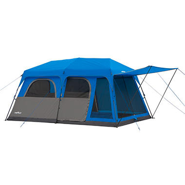 Campvalley 9 Person Instant Cabin Tent