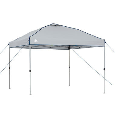 Campvalley 10 X 10 Instant Canopy Sam S Club