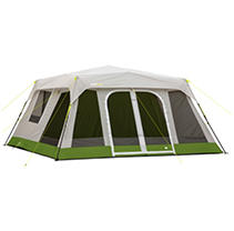 Campvalley 14 Person Instant Cabin Tent