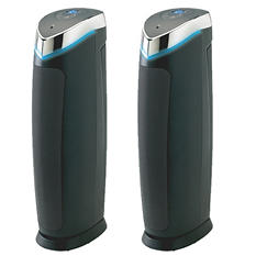 Digital 3-in-1 Air Cleaning System UV-C (2 pack)