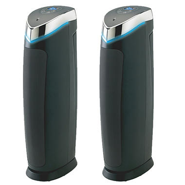 Digital 3-in-1 Air Cleaning System UV-C