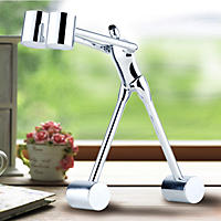 Learn To Max LED Desk/Table Lamp