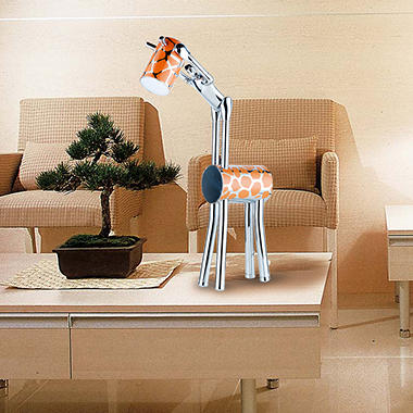 Vision To Max LED Desk/Table Lamp