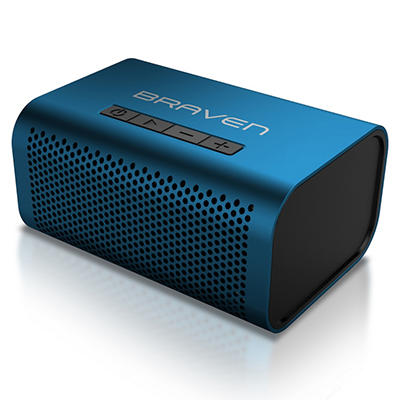 Braven 440 Portable Wireless Speaker - Various Colors
