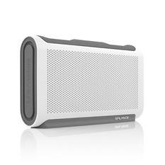 Braven Balance Speaker Portable Wireless Bluetooth Speaker with Power Bank