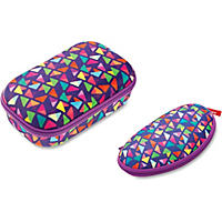 ZIPIT Colorz Carrying Case, Purple