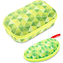 ZIPIT Colorz Carrying Case, Green