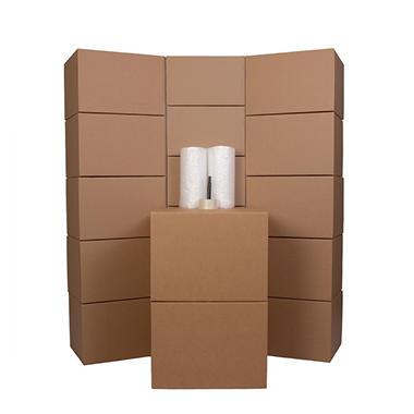 PACK-RAT 1-2 Room Moving Kit