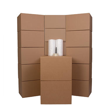 PACK-RAT 1-2 Room Moving Kit