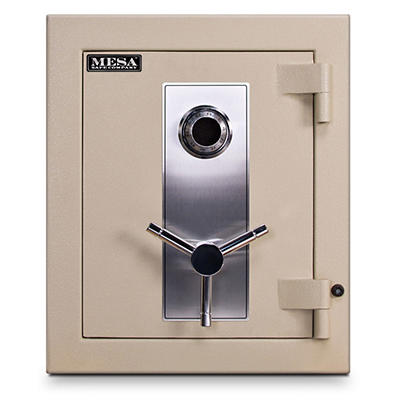 Mesa High Security TL-15 Jewelry Safe, 1.8 cu ft., Choose Delivery Method